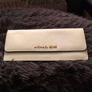 A Michael Kors Wallet